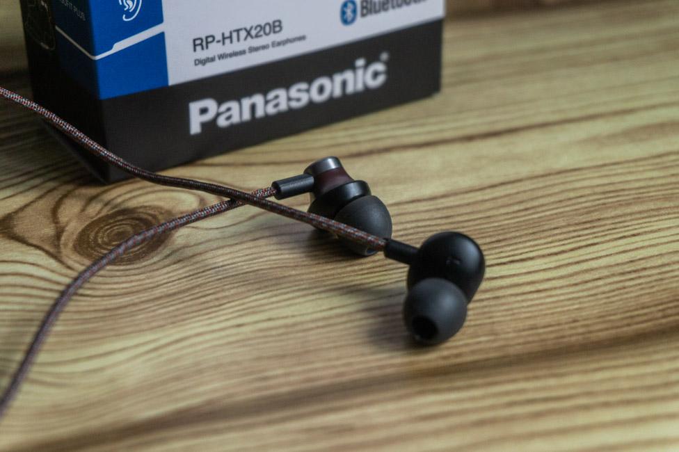Panasonic RP-HTX20BGE