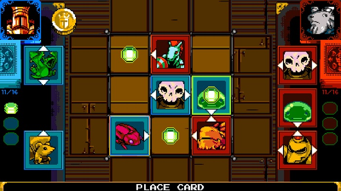 Shovel Knight: King of Cards и Shovel Knight: Showdown