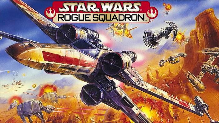 Игры по Звёздным войнам
