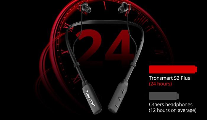 Tronsmart S2 Plus