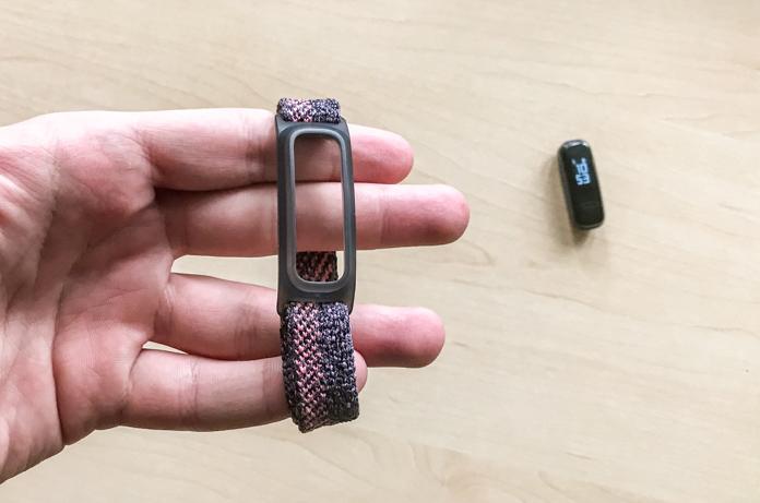 Huawei Band 4е