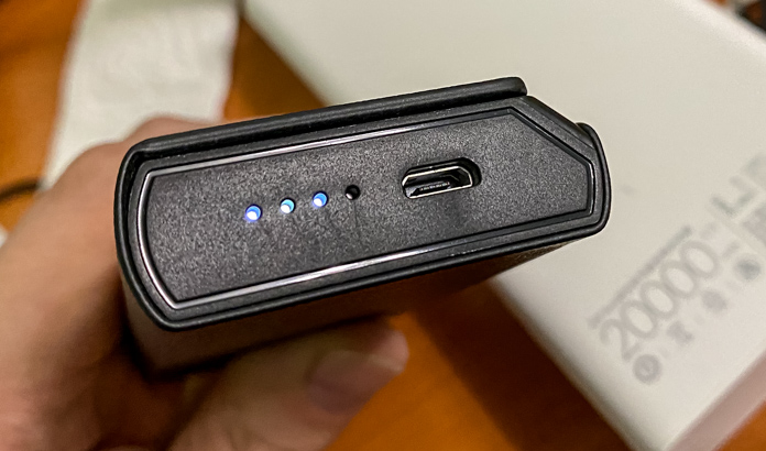 Jmate P4 Portable Charging Case for Juul