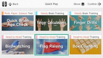 Обзор Dr Kawashima's Brain Training for Nintendo Switch – Какие игры, иди математику учи!