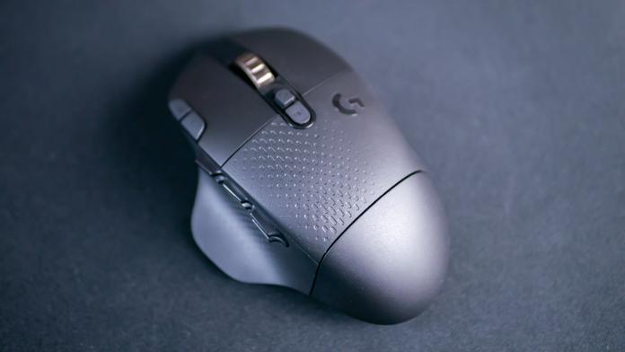 Обзор Logitech G604 Lightspeed. Геймерская мышка нового поколения