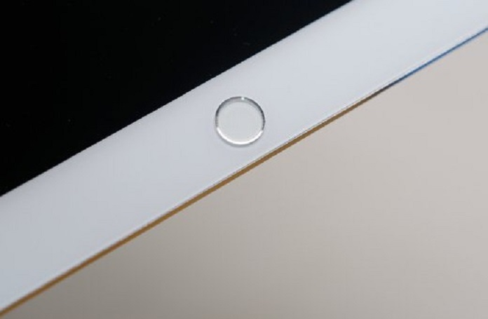 iPad Touch ID