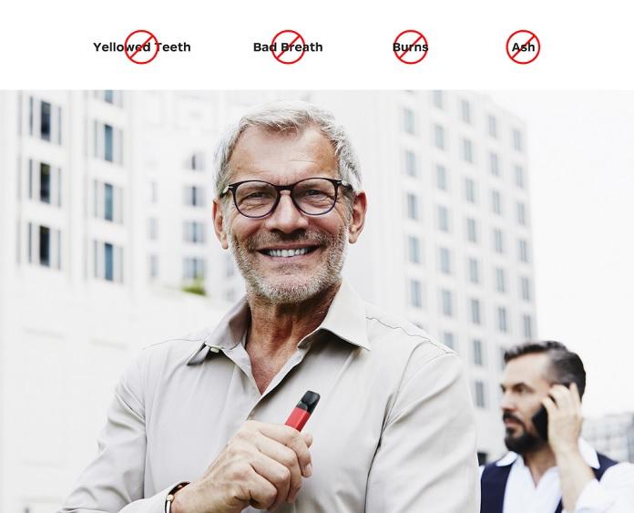 Огляд електронної сигарети vvild V0 - pod-система нового покоління