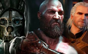 Десять лучших фэнтези-игр для PlayStation