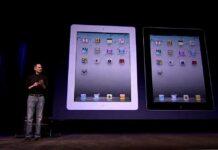 iPad 10 лет!