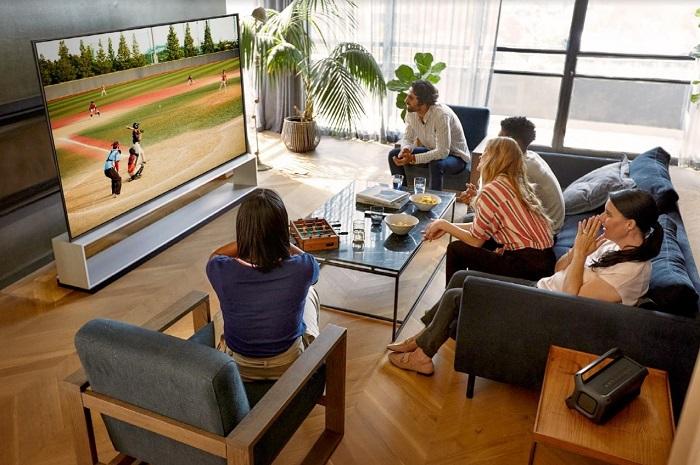 CES 2020: LG представила телевизоры OLED и NanoCell новой линейки