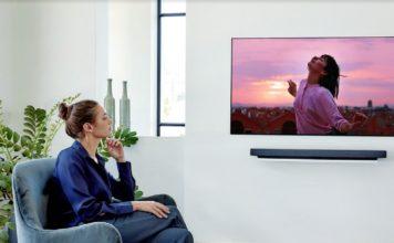LG представила телевизоры OLED и NanoCell