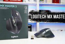 Відео: Огляд Logitech MX Master 3