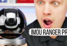 Огляд IMOU Ranger Pro (Dahua IPC-A26HP)