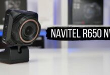 Відео: Огляд відеореєстратора Navitel R650 NV