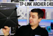 Відео: Огляд флагманського роутера TP-Link Archer C4000