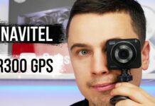 Відео: Огляд відеореєстратора Navitel R300 GPS