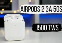Огляд i500 TWS