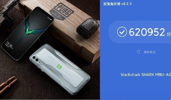 Black Shark 3 Pro 5G
