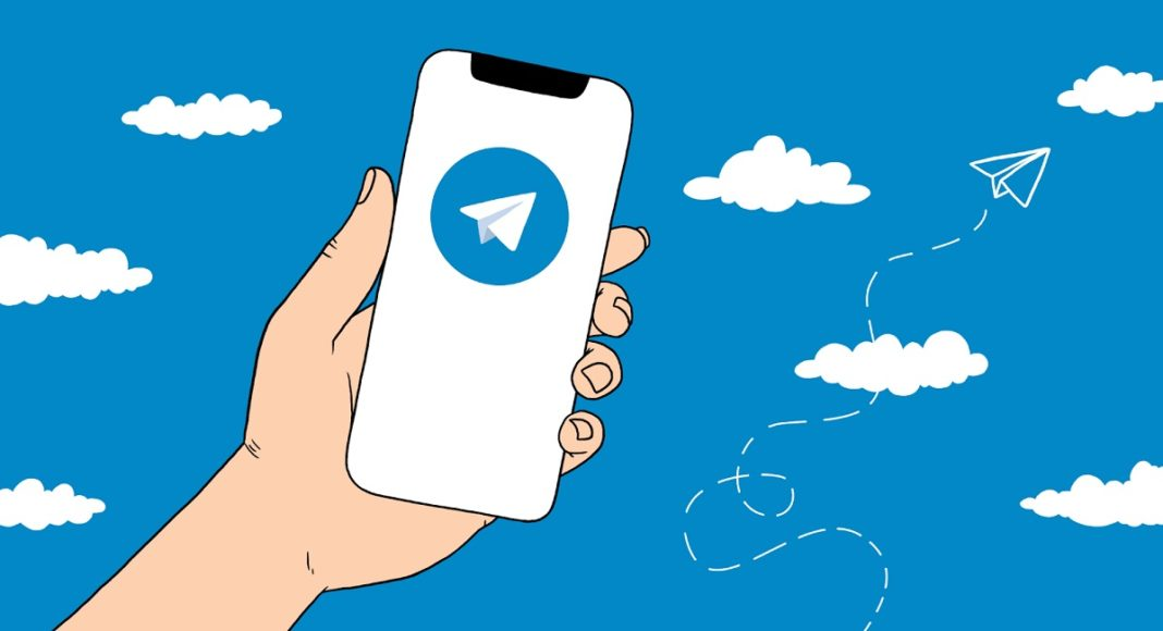 10 корисних функцій Telegram