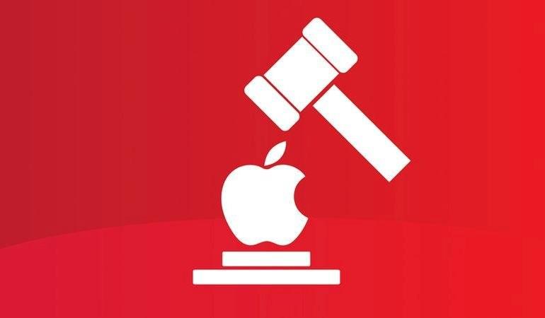 Apple знову штрафують