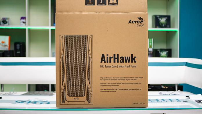 AeroCool AirHawk