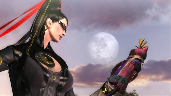 Обзор Bayonetta & Vanquish 10th Anniversary Bundle — Два шедевра по цене одного