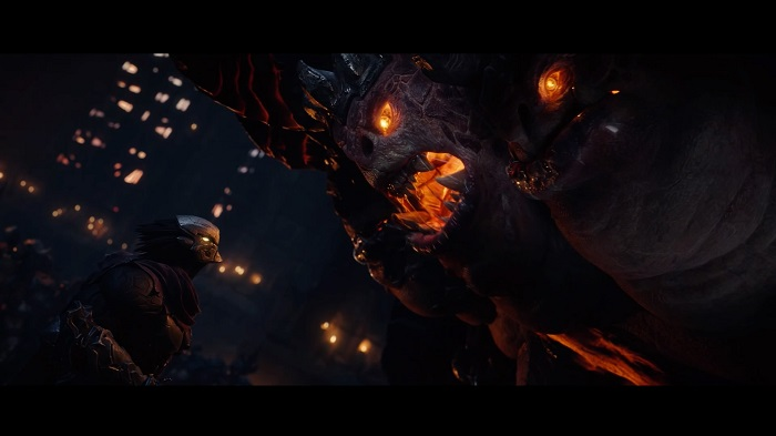 Обзор Darksiders Genesis — Да, ещё одна