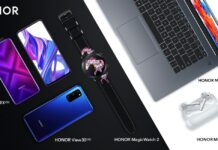 HONOR 9X Pro, HONOR View 30 Pro, HONOR MagicBook