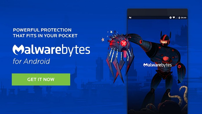 Malwarebytes Security for Android