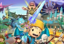 Snack World: The Dungeon Crawl – Gold