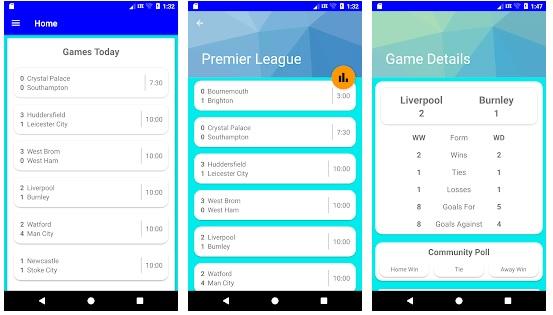 Soccer Match Predictor
