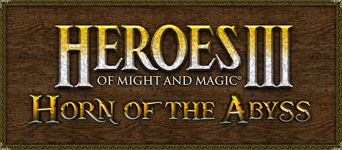 """Герои не умирают! Анонс турнира по Heroes of Might & Magic 3: Horn of the Abyss """"Последний герой"""""""