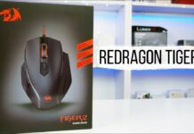 Redragon Tiger 2