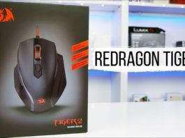 Redragon Tiger 2