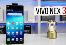Відео: Огляд Vivo Nex 3