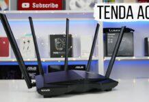 Відео: Огляд Tenda AC7