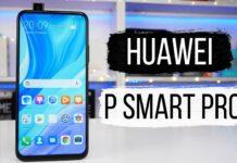 Відео: Огляд Huawei P Smart Pro