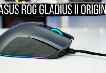 Відео: Огляд ASUS ROG Gladius II Origin