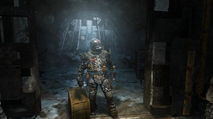 Обзор «Метро 2033: Возвращение» — Пора играть в «Метро» в метро