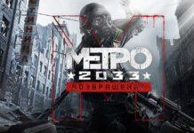 Метро 2033: Возвращение