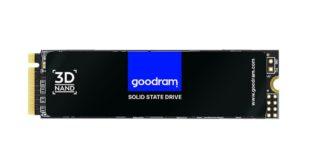 GOODRAM PX500 NVMe SSD