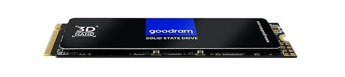 GOODRAM NVMe SSD PX500