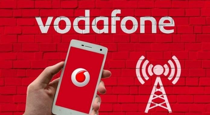 Vodafone забезпечить безкоштовним спілкуванням під час карантину