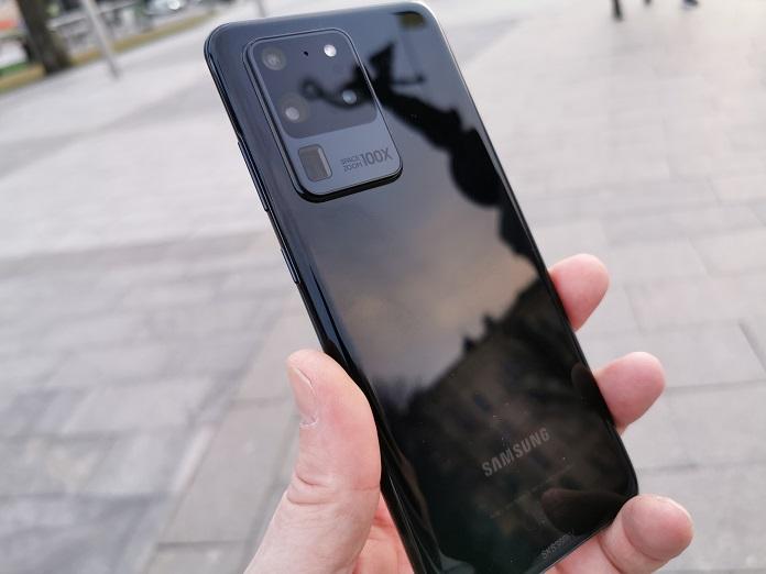 Samsung Galaxy S20 Ultra: Три преимущества и три недостатка через три дня использования