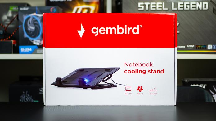 Gembird NBS-1F17T-01