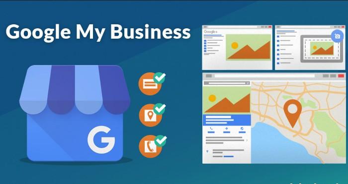 Google Мій бізнес