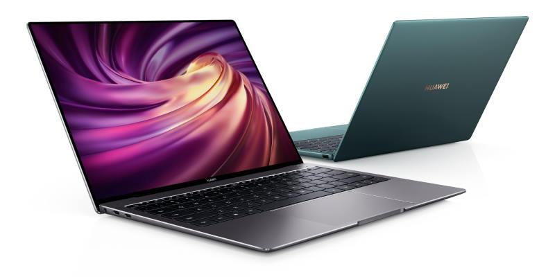 MacBook Air или Huawei Matebook X Pro?