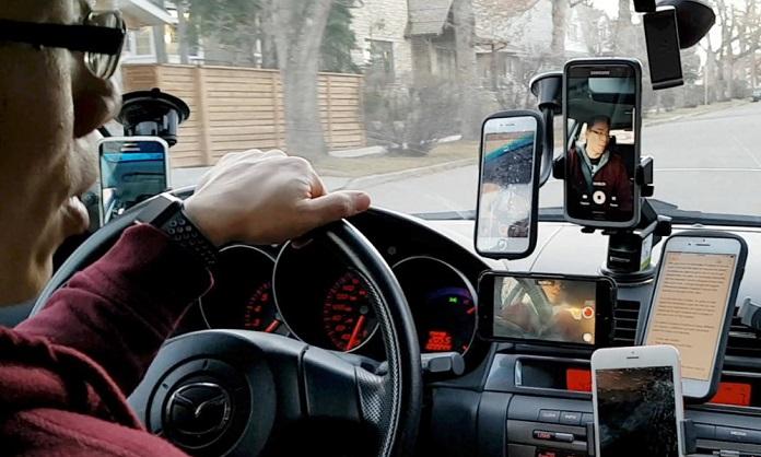 Advantages of Having a Car Phone Mount
