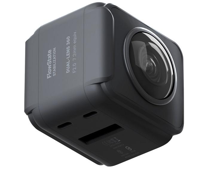 модуль Dual-Lens 360