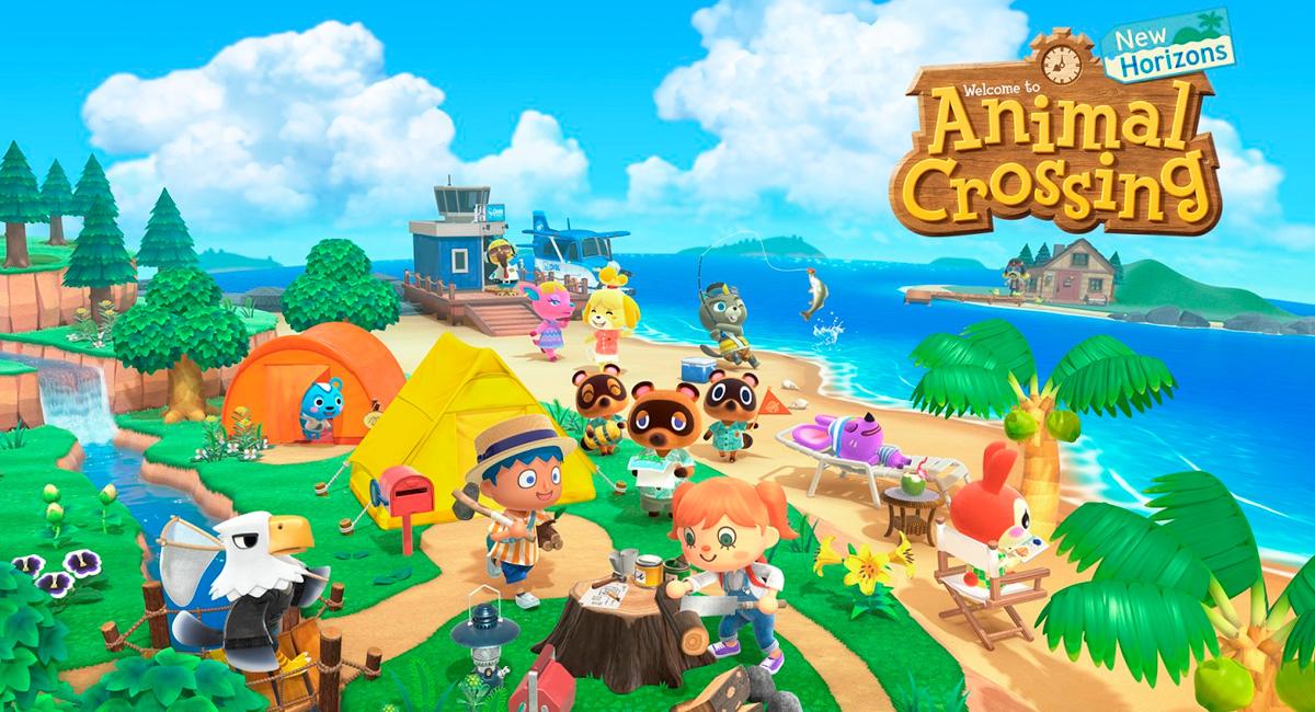 Обзор Animal Crossing: New Horizons