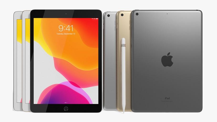 Apple iPad 7
